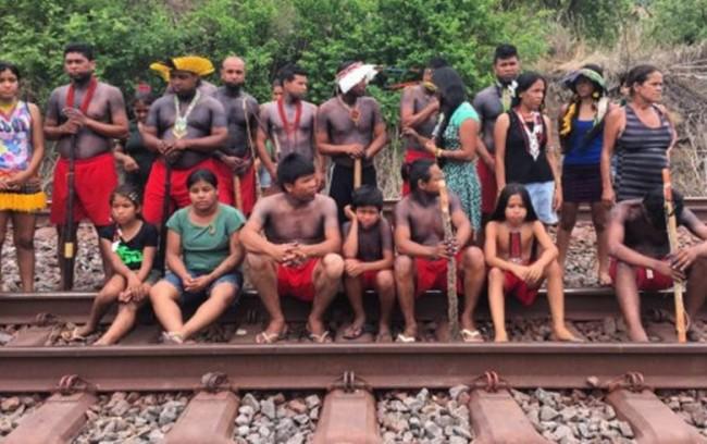 índioskrenak