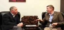 TV Ambiente legal entrevista Willian DENT