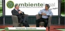 Hospitais e meio ambiente: uma relação saudável