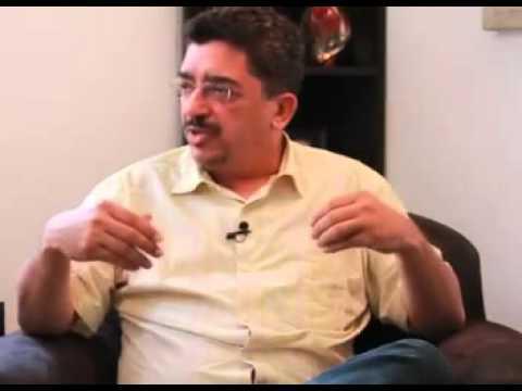 TV Ambiente Legal entrevista Francisco Chagas