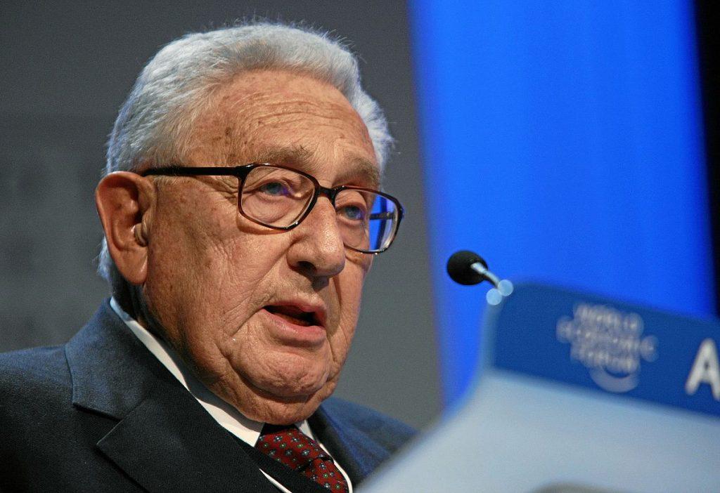 Henry Kissinger em suas memórias reconheceu o elevado padrão da diplomacia brasileira e sua eficiência na defesa dos interesses nacionais.