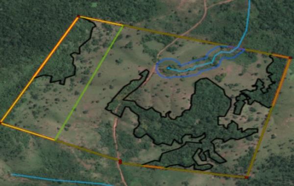 planejamento territorial