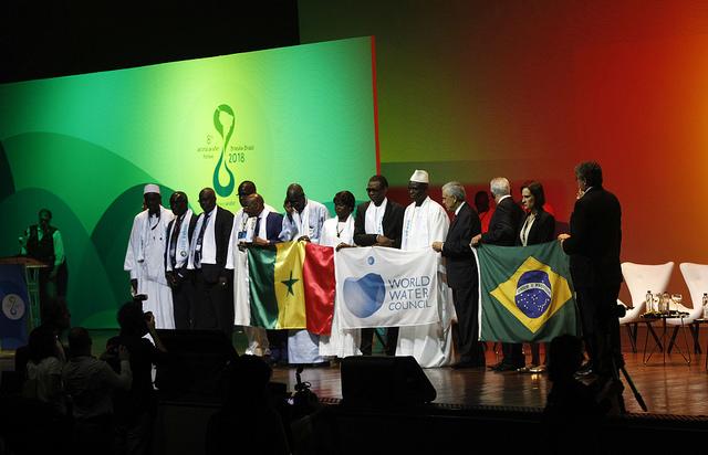 Senegal: próximo anfitrião (foto Paulo Araujo/MMA)
