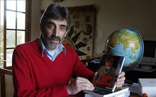 Abel Basti - jornalista argentino