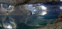 Aquífero subterrâneo