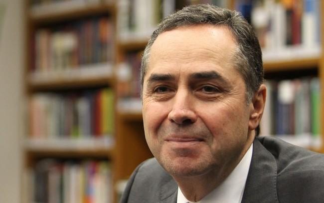 Ministro Luís Barroso - STF