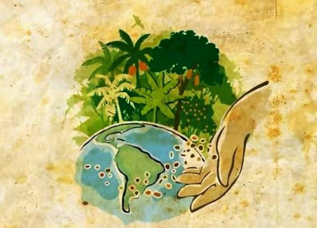Biodiversidade, Agrobiodiversidade e Agroecologia