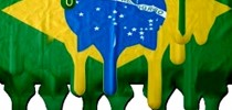 Brasil Derretendo