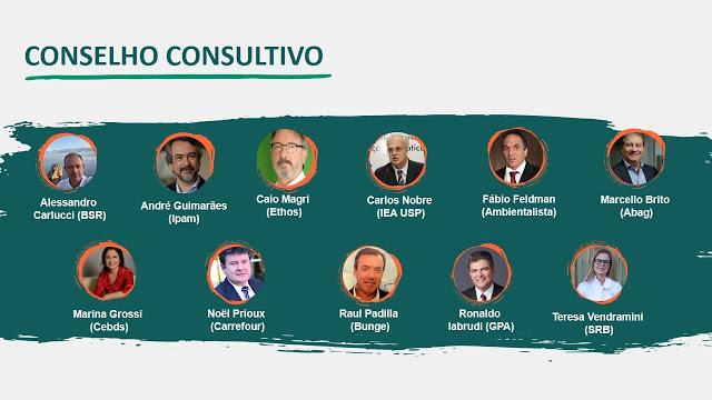 Conselho Consultivo do Fundo JBS