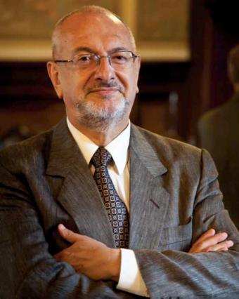 José Renato Nalini é desembargador do Tribunal de Justiça de São Paulo e corregedor-geral da Justiça