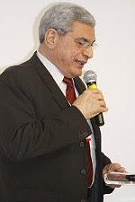 Edney Narchi, vice-presidente executivo do CONAR