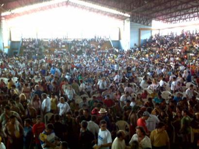 Audiência Pública da Usina de Belo Monte, Altamira -PA