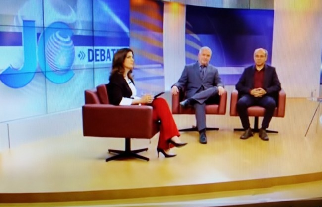 JCDebate-TVCultura