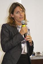 Ligia Camargo, da Unilever