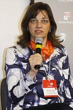 Maria Alice Pereira, da África Publicidade