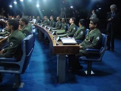 Generais da Reserva decidem disputar eleições em 2018 (foto AE)