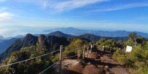 Parque Nacional da Serra da Bocaina Foto: Diego Igawa