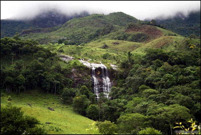 Parque Estadual Serra do Brigadeiro, Araponga,MG (foto Ricardo Sena)