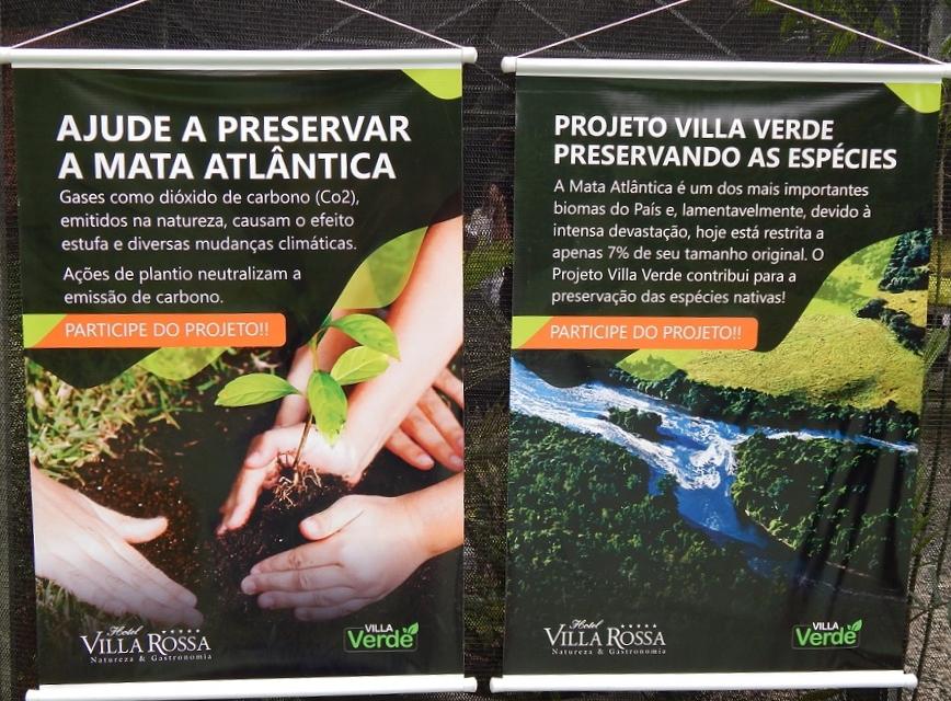 Projeto Villa Verde