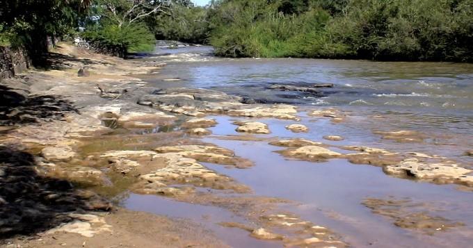 Bacia do Rio das Cinzas,Paraná