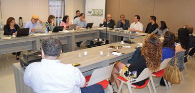 Reunião FNPrefeitos