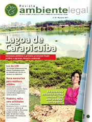 Revista Ambiente Legal Edição 10