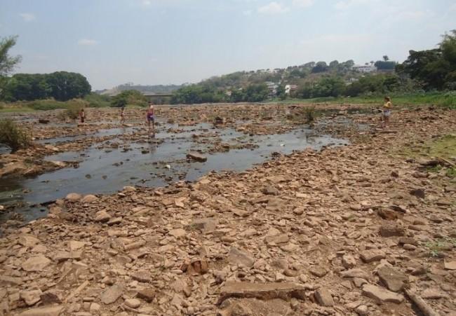 Rio das Almas ( imagens Valle Notícias)