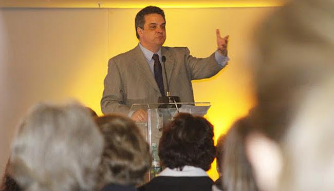 Roberto Parentoni, Presidente do IBRADD (Instituto Brasileiro do Direito da Defesa)