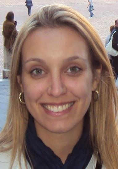 Sofia da Silveira Bohrz
