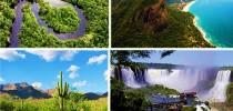 Benefício aos recursos hídricos influenciados pela existência de UCs é de R$ 59,8 bilhões anuais