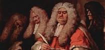 William_Hogarth - magistratura