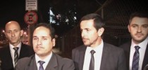 Advogados de Adelio Bispo de Oliveira