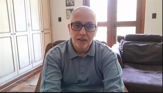Antonio Fernando Pinheiro Pedro falta planejamento e determinação para realizar as mudanças