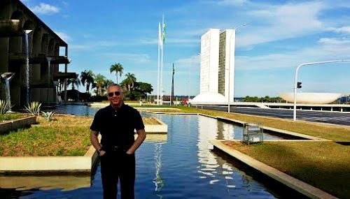 Pinheiro Pedro em Brasília (foto lhvpp)