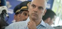 Alexandre de Moraes - um ministro na corda-bamba