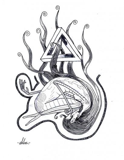 Ilustra~]ao Samuel Auerbach
