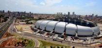 Estádio Arena das Dunas