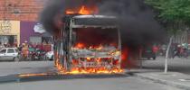 Ataques causam pânico em Fortaleza