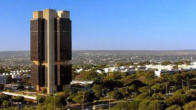 Banco Central do Brasil - Brasília-DF