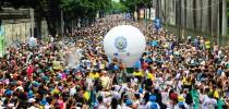 Bloco  V O V, do Rio de Janeiro.