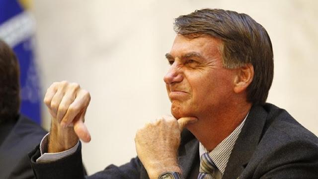 Bolsonaro e suas indefinições - foto - Antonio More / Gazeta do Povo