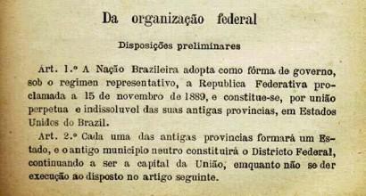 brasil1891constituicao1