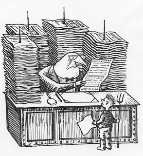 STF burocratizou o impeachment