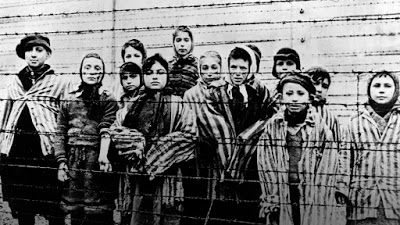 meio milhão de norte americanos pereceram na luta contra o nazismo