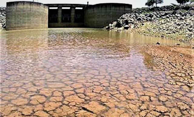 Sistema Cantareira na Crise Hídrica de 2015