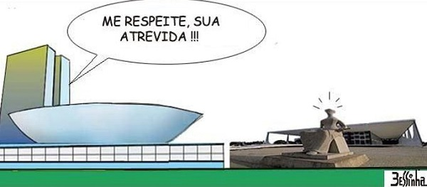 Charge: Bessinha