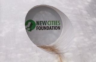 New Cities Summit é realizada pela primeira vez no Brasil. O local escolhido foi a Oca do Parque Ibirapuera. (Foto: Danielle Denny)