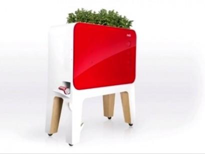 Bio Cooler, freezer ecológico portátil, da Coca-Cola.