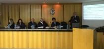 Comissão de Infraestrutura da OAB  em São Paulo