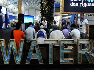 Fórum recebeu a visita de mais de 120 mil pessoas de 172 países.(Jorge Cardoso/8º FMA)